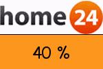 Home24.ch 40 Prozent Gutschein