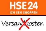 Versandkostenfrei bei HSE24