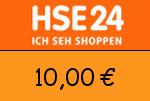 HSE24.at 10,00 Euro Gutscheincode
