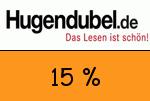 Hugendubel 15 % Gutscheincode