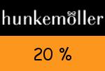 Hunkemoeller 20 Prozent Gutscheincode