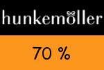 Hunkemoeller 70 Prozent Gutschein