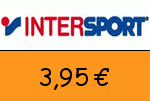 Intersport 3,95 Euro Gutschein