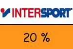 Intersport 20 Prozent Gutscheincode