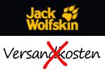 Versandkostenfrei bei Jack-Wolfskin