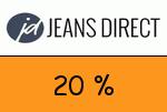 Jeans-direct 20 Prozent Gutscheincode