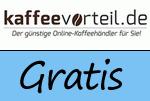 Gratis-Artikel bei Kaffeevorteil