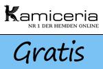 Kamiceria.at gratis-artikel Gutschein