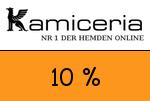 Kamiceria.at prozent_10_P Gutschein