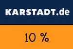 Karstadt 10 Prozent Gutscheincode