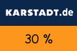 Karstadt 30% Gutscheincode