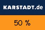 Karstadt 50 % Gutscheincode