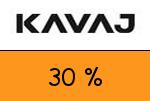 Kavaj 30% Gutscheincode
