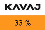 Kavaj 33 Prozent Gutscheincode