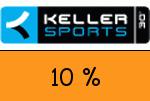 Keller-Sports 10 Prozent Gutscheincode