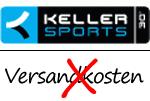 Versandkostenfrei bei Keller-Sports