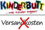 Kinderbutt.at versandkostenfrei Gutschein