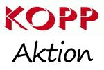 Aktion bei Kopp-Verlag
