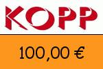 Kopp-Verlag 100 Euro Gutschein