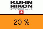 Kuhn-Rikon 20 Prozent Gutscheincode