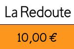 LaRedoute 10,00 Euro Gutscheincode