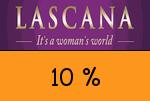 Lascana 10 Prozent Gutschein