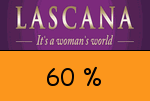 Lascana 60% Gutschein