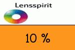 Lensspirit 10 Prozent Gutschein