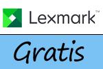 Gratis-Artikel bei Lexmark