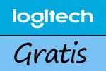 Gratis-Artikel bei Logitech