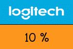 Logitech 10 Prozent Gutschein