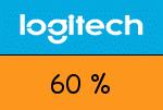 Logitech 60% Gutschein