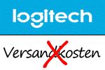Versandkostenfrei bei Logitech