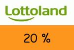 Lottoland 20 Prozent Gutschein