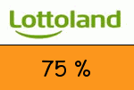 Lottoland 75 Prozent Gutschein