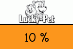 Lucky-Pet 10 Prozent Gutscheincode
