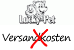 Versandkostenfrei bei Lucky-Pet