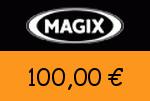 Magix 100 Euro Gutscheincode