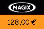 Magix 128,00 Euro Gutschein