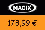 Magix 178,99 Euro Gutschein