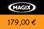 Magix 179,00 Euro Gutschein