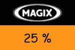 Magix 25 Prozent Gutscheincode