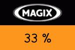 Magix 33 Prozent Gutschein