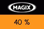 Magix 40 Prozent Gutscheincode