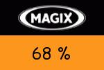 Magix 68 Prozent Gutschein