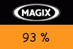 Magix 93 Prozent Gutschein
