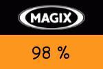 Magix 98 Prozent Gutschein