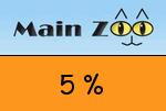 MainZoo 5 Prozent Gutscheincode