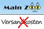 Versandkostenfrei bei MainZoo