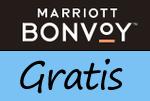 Gratis-Artikel bei Marriott